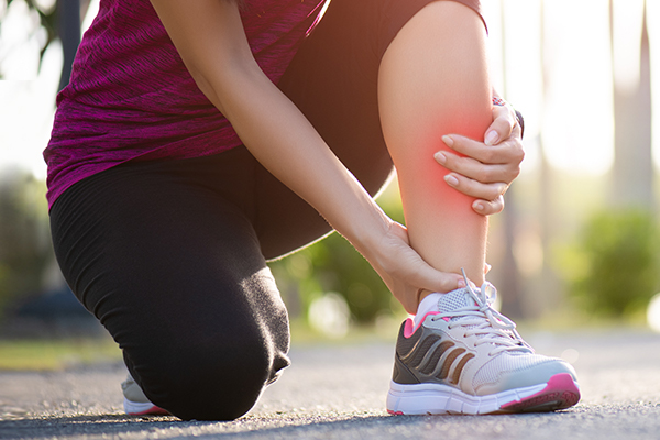Shin splints: what causes them, where the pain is located and how supportive insoles can help.