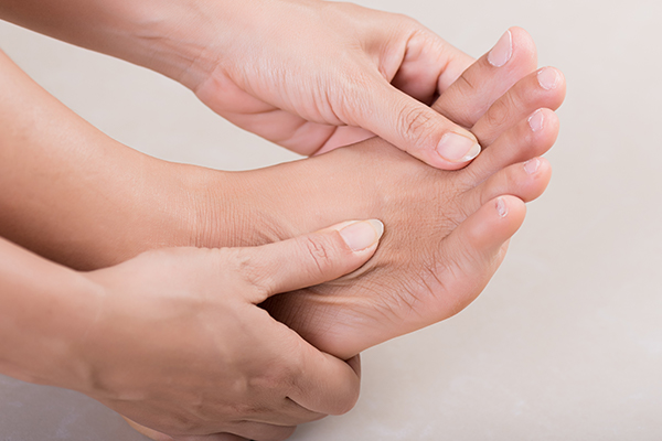 Plantar Fasciitis: causes, symptoms and how insoles can help treatment.