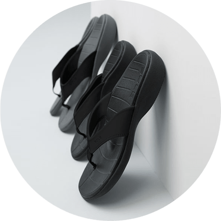 Sustainable Footwear Benefit