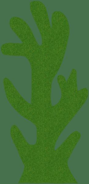 Algae Bloom Foam Sustainable Materials