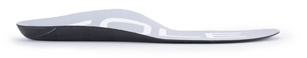Thin<br>  volume footbed