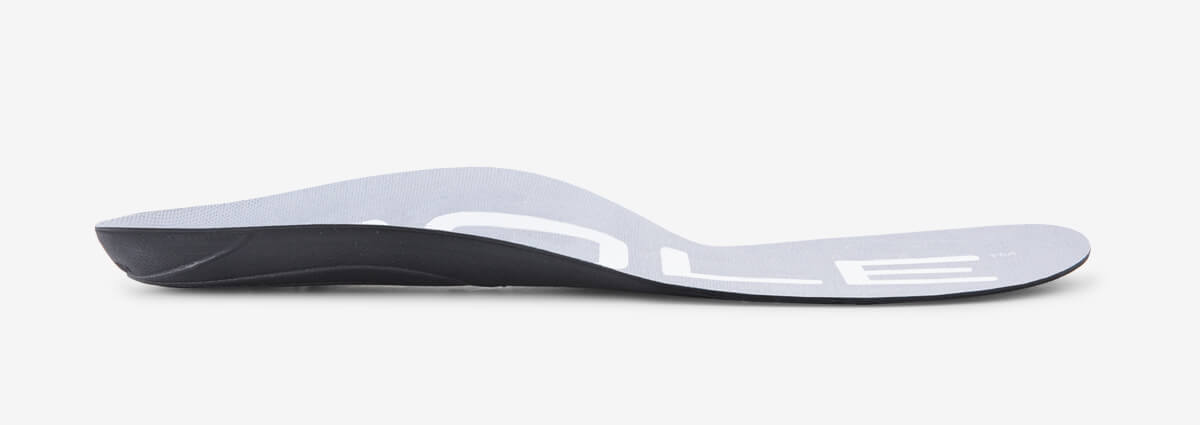 Sole Active Thin Wide EVA Footbed Insoles
