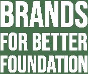 Brands for Better