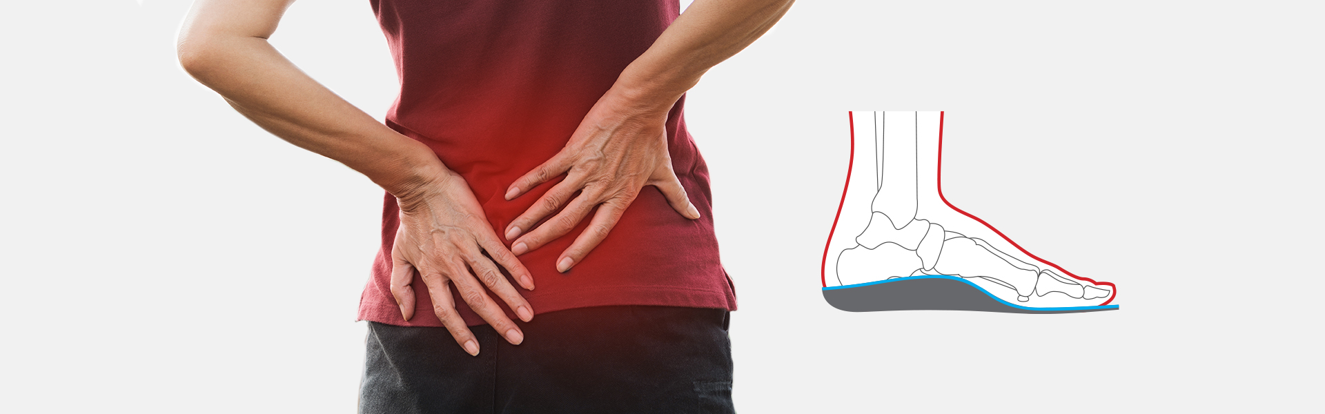 Back Pain Sole Solution