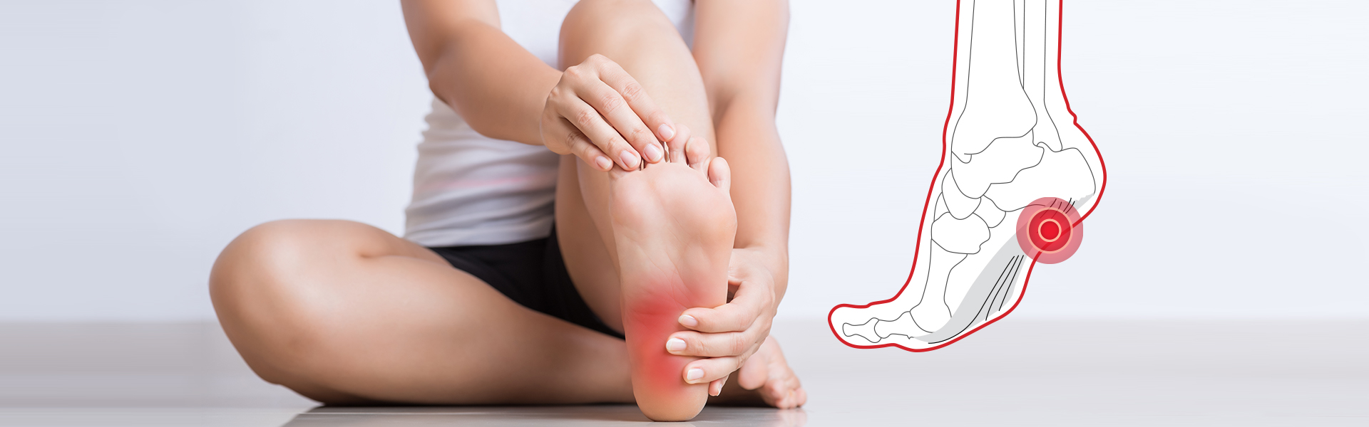 Plantar Fasciitis Sole Solution